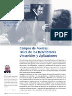 Descriptores vectoriales