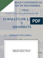 01 Formato de Lamina y Membrete (1)