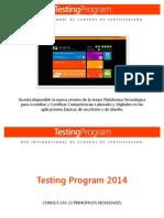 Presentación TP2014