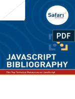 Javascript Bibliography