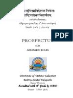 2012 Prospectus