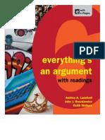ceremonial argument definition