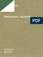 Peter Sloterdijk Nietzsche Apostle