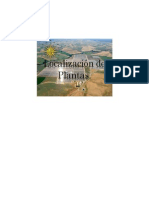 Informe Localizacion de Plantas.