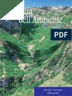 Il patrimonio geologico in Puglia