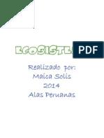 Ecosistema Alas Peruanas