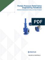Safety Relief Valve Handbook