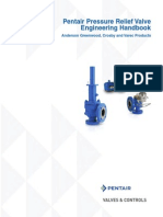 Safety Relief Valve Handbook