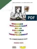 Libro 1. Misiones Diplomáticas...2
