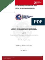 Caycho Hubert Diseño Sistema Control Equipos Proteccion Personal Corporacion Minera Anexos