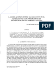 Dillon, Gláucio (1999) Las Relaciones Entre El Ejecutivo y El Legislativo. Los Programas de Estabilización en América Latina REPNE_106_047