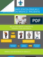 Alteraciones Psicológicas y La Relación Médico- Paciente (2)