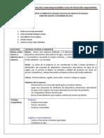 13. Formato Para Informe Ejecutivo Del Plan de Negocio