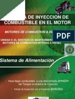 SISTEMA DE INYECCION DE COMBUSTIBLE EN EL MOTOR DIESEL.ppt