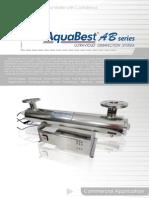Aquabest AB Medium Flow Series