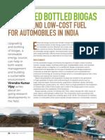 biogas business plan