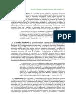 1. Algunos Temas Sobre La Cuestión Meridional. a. Gramsci