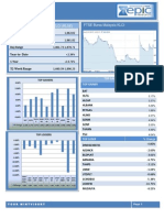 Daily KLSE Malaysia Report by Epic Research Malaysia 28th August 2014