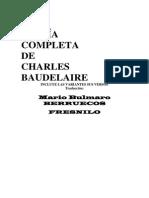 Baudelaire Charles - Poesia Completa Ed Bilingue[1]