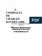 Baudelaire Charles - Poesia Completa Ed Bilingue[1]