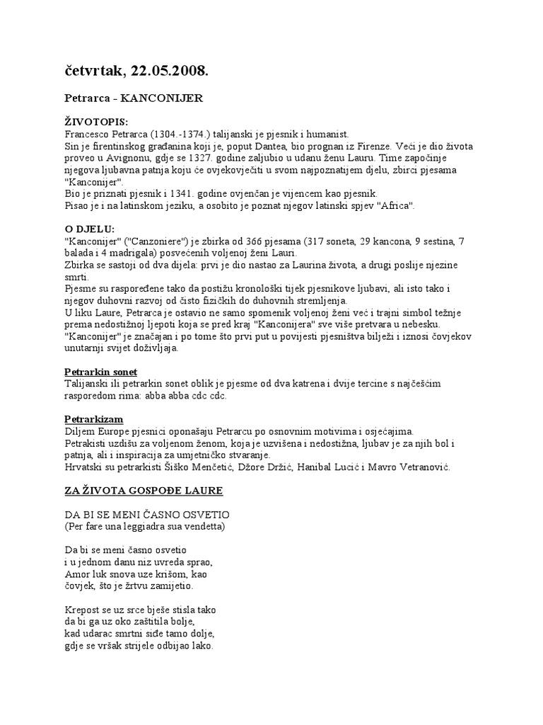 Kanconijer francesco petrarch pdf converter