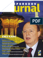 Intervju Dr. Enes Karić