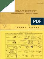 HEATHKIT Tunnel Dipper Hm-10a