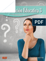 Orient Ac i on Educativa 3