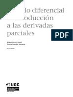 Calculo Diferencial e Introduccion a Las Derivadas M1