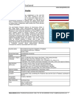 Investing in Thailand