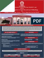 National Colloquium Poster