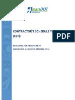 ABP CST P3 Narrative and Attachments v1.3