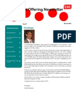 Newsletter FEB 2014 V1.0