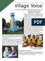 Bottesford Village Voice Edition 73