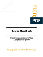 Practical Financial Management for NGOs Coursebook English Part 1