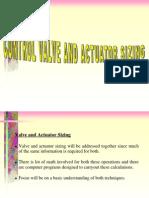 Control Valve & Actuator Sizing27012004173744
