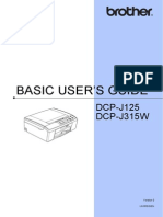 brother dcp-j125 basic user guide