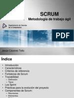 Metodologia SCRUM