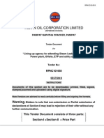 Section Ll of Tender Document