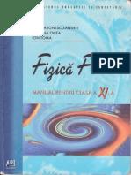 109903494 Cartea de Fizica Clasa a 11 A