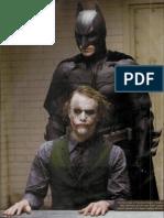 The Martial Arts of Batman2