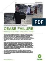 Cease Failure