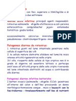 dieta per la diarrea pdf