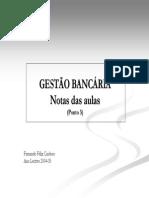 Contabilidade Bancaria