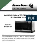 Da12eba3b7c5e8b Manuales KO-30CRS m