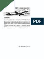 A340 Bulletin