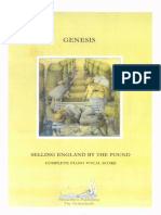 4-Selling England by the Pound - Genesis.pdf