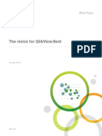 The Vision for QlikView Next