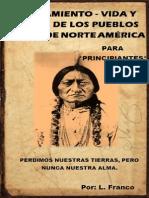 Pensamietno Indio de Norte America