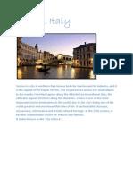 Folio Venice